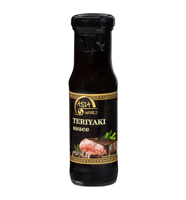 Teriyaki sauce 150ml