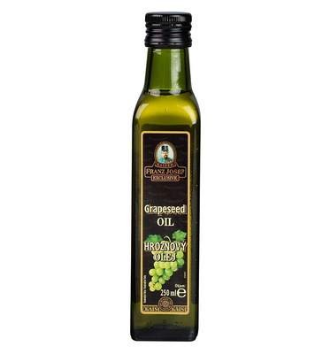 Grape Seed Oil 250 ml