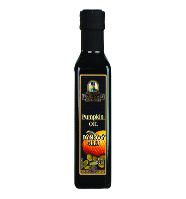 Pumpkin Oil 250 ml